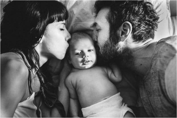 foto famiglia dinamo manuel vanuzzo