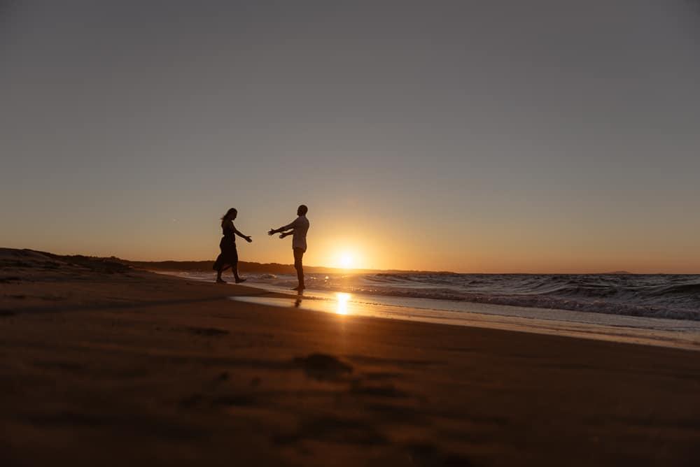 proposal sassari beach