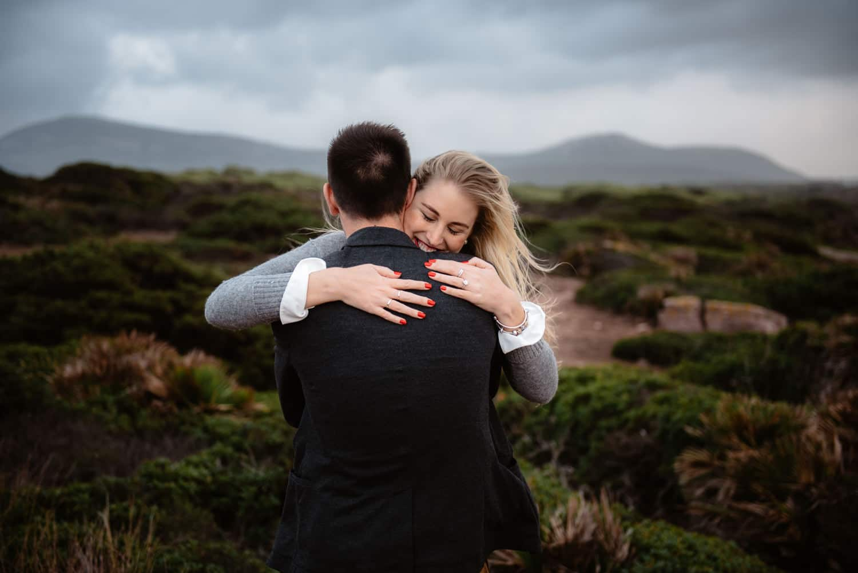 wedding proposal Alghero