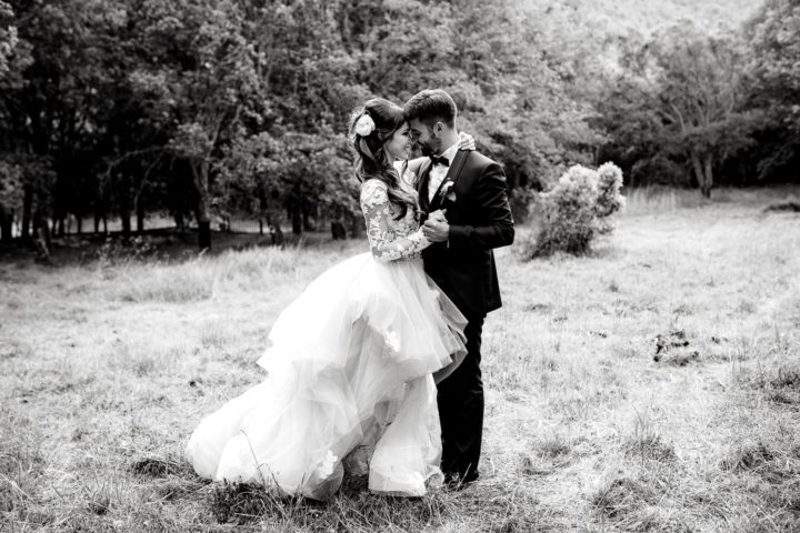 wedding in center sardinia Nuoro