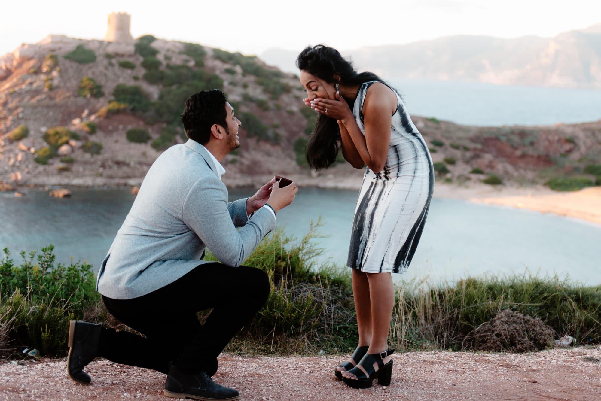 Why Choose Alghero, Sardinia For a Wedding Proposal?