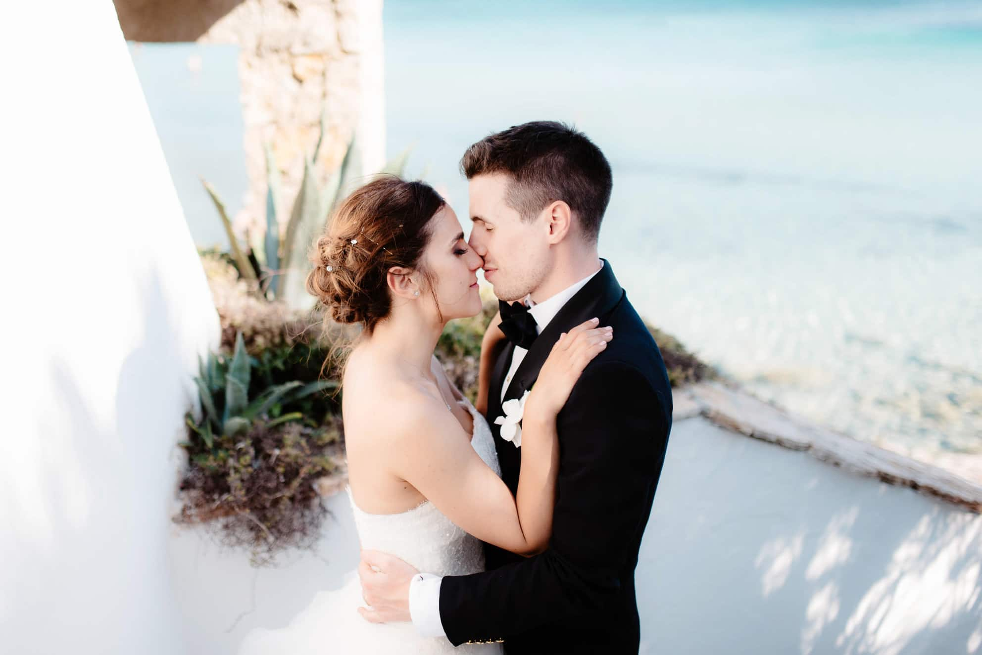 Why get married in Alghero, Sardinia.