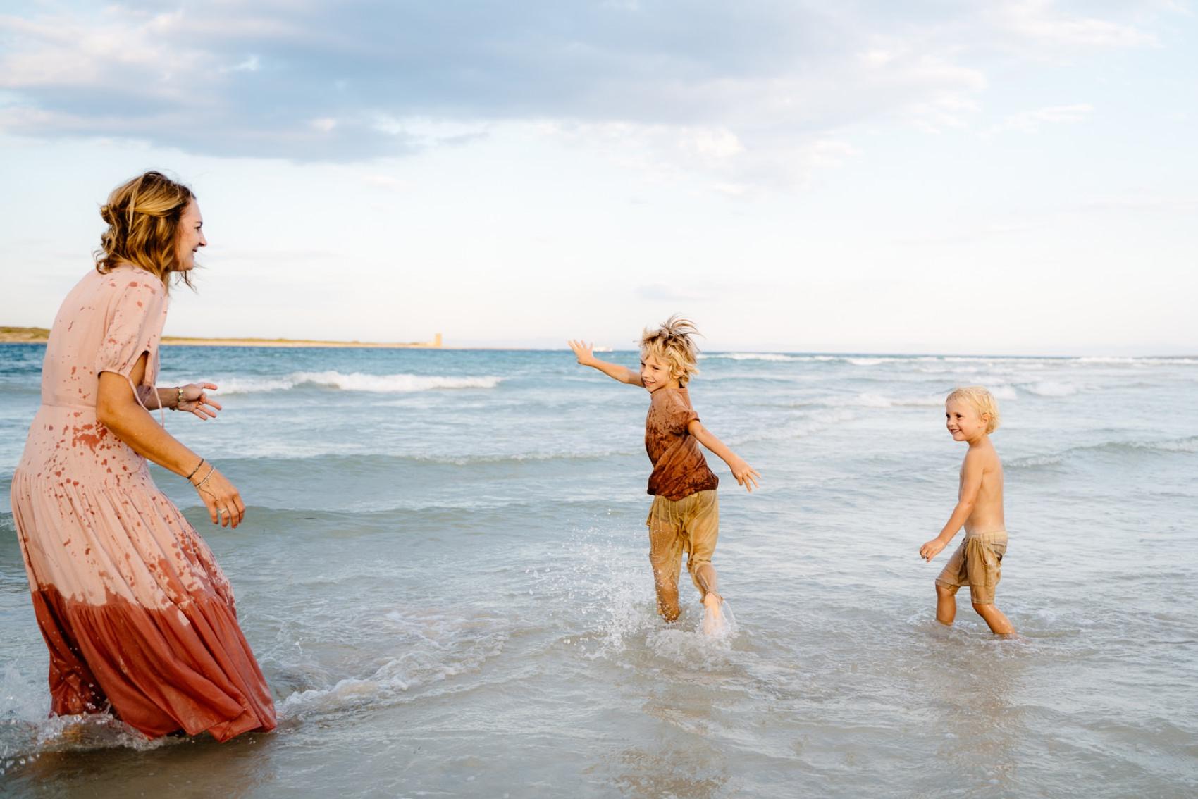 foto in spiaggia sardegna